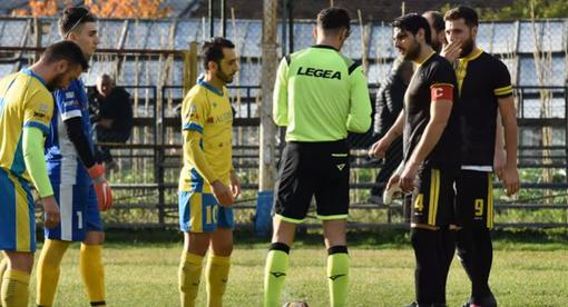Calcio, Seconda Categoria. San Bartolomeo-Cervo FC 1-3: riviviamo la sfida (VIDEO)