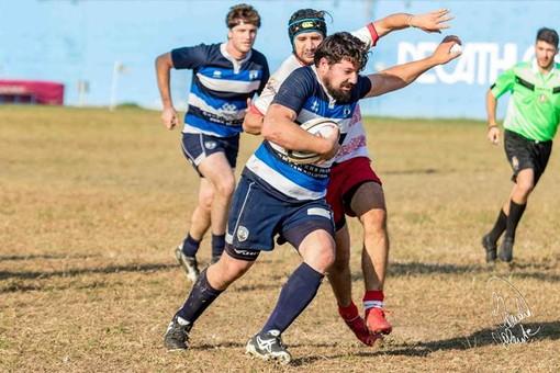 Rugby. Union Riviera, sconfitta contro il Savona. Ma si lavora per il futuro