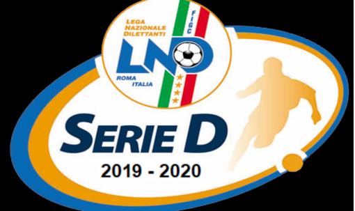 Calcio, Serie D. I risultati e la classifica dopo i tre recuperi