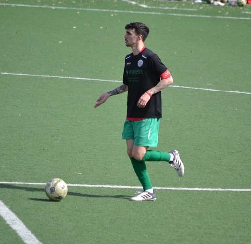 Matteo Stella sarà ancora un giocatore della Sanstevese