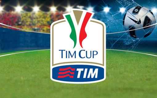 Calcio: ci sarà anche la Sanremese nel prossimo tabellone di Tim Cup!
