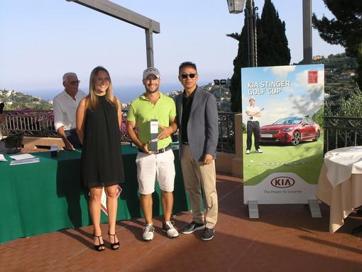 Golf: nel weekend al circolo golf di Sanremo due importanti gare, i risultati