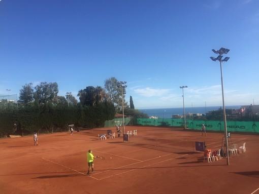 Sanremo: vinci gli Internazionali di Roma con il Tennis Club Solaro