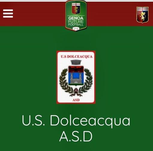 Calcio. US Dolceacqua ASD, pronta la ripartenza dell'attività sportiva