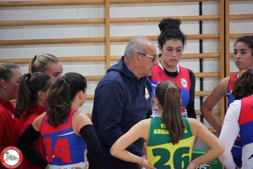 Volley. Fine settimana da incorniciare per le squadre dl VT Arma Taggia: gli highlights dell'under 16 (VIDEO)