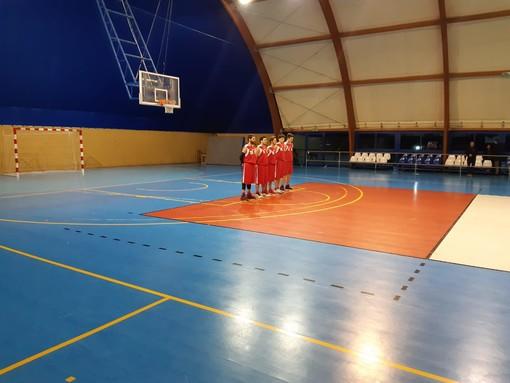 Basket, Promozione. Ventimiglia, derby combattuto contro il Bvc Sanremo: i matuziani passano 59-62