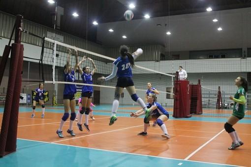 Volley, Serie C femminile. NLP Sanremo, serve la vittoria per il regalo di compleanno al Presidente: è sfida al Cogoleto