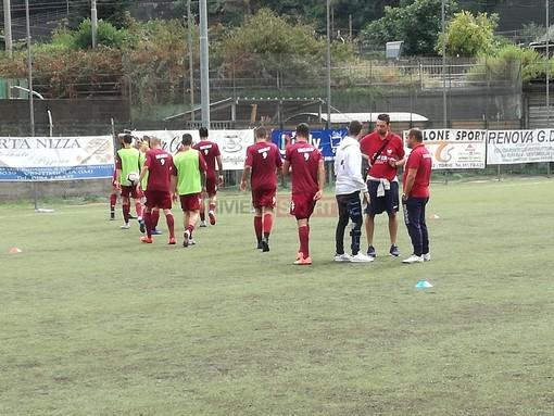 Calcio, Promozione. Ventimiglia-Bragno 1-1: divisione di posta al 'Morel'