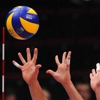 Ritorna la Serie D maschile di volley: Grafiche Amadeo Sanremo contro il Serrafrutta Alassio