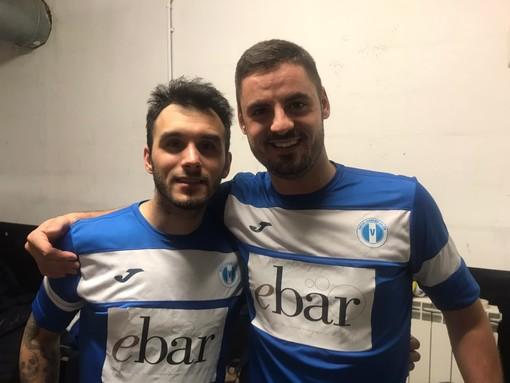 Calcio, Seconda Categoria A. Virtus Sanremo prima in classifica: matuziani nel gruppo di testa